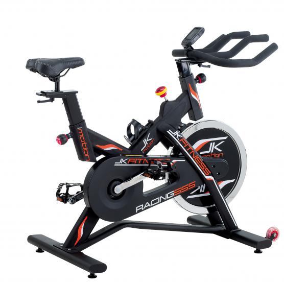 JK FITNESS INDOOR CYCLE 555