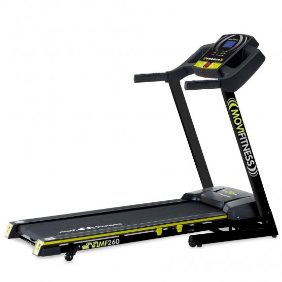 JK Fitness Mf 260 Treadmill