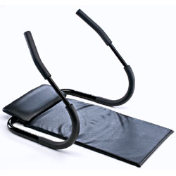 FIT EVOLUTION AB Roller With Mat Foldable