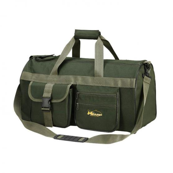 K-KARP CONQUEST CARRYALL