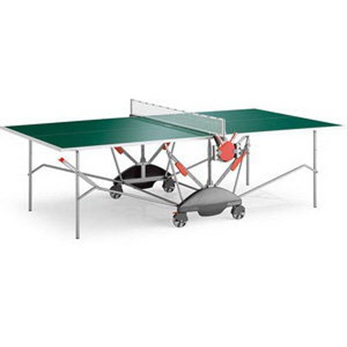 KETTLER Tavolo Ping Pong Match Special Indoor