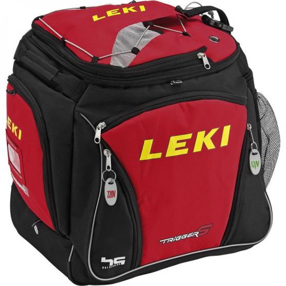 Image of leki boot bag hot 12 /220v