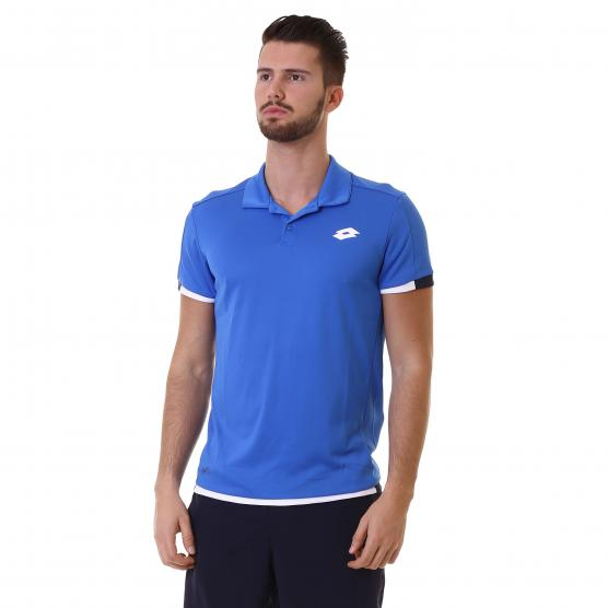 LOTTO AYDEN II POLO TENNIS UOMO