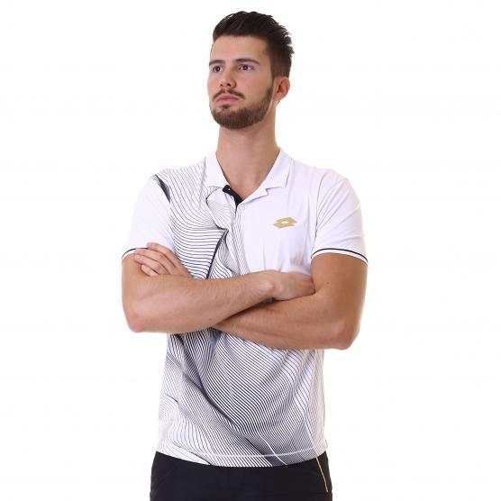 LOTTO BLAST POLO TENNIS UOMO