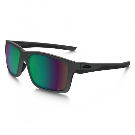 OAKLEY MAINLINK STEEL/PRIZM SHALLOW
