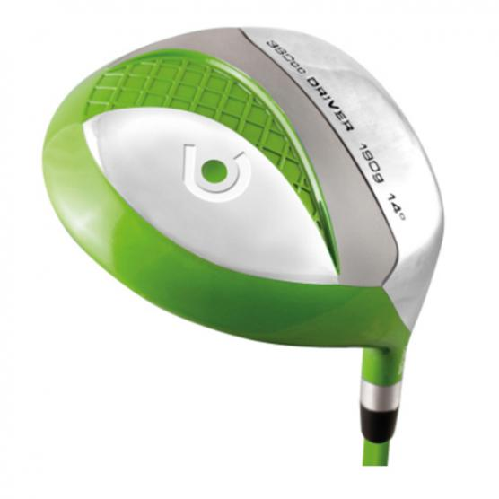 MASTERS GOLF MKIDS Driver RH 57IN GREEN