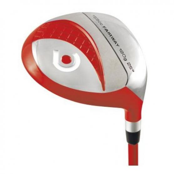 MASTERS GOLF MKIDS FAIRWAY RH 53IN Rosso