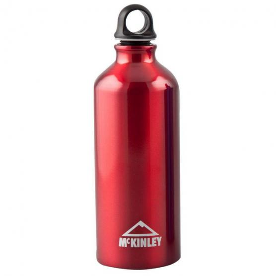 MCKINLEY Alu Bottle 0.6L