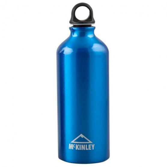 MCKINLEY Alu Bottle 1L