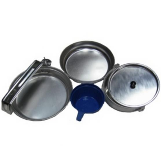 MCKINLEY Cooking Set