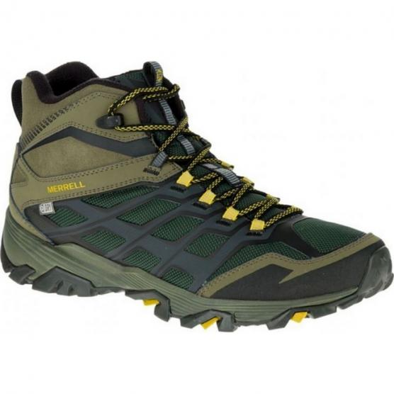 MERRELL Moab Fst Ice + Thermo