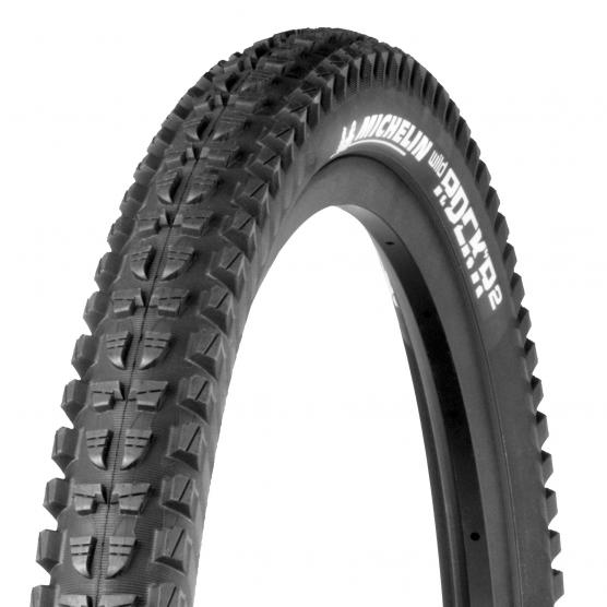 MICHELIN Wild Rock'r Gum-X Reinforced 27.5x2.35''