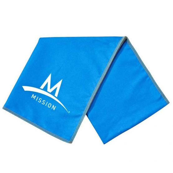 MISSION ENDURACOOL TOWEL MICROF
