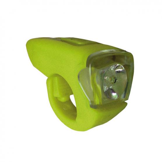 MV-TEK LED USB Front Light Green