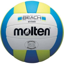 MOLTEN BV5000 Pallone Beach Volley
