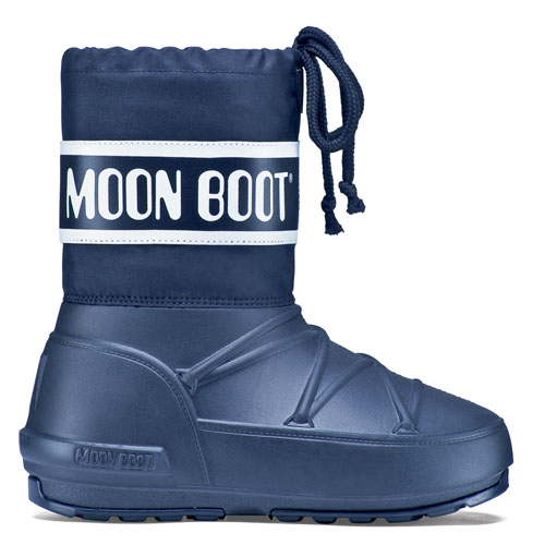 MOON BOOT  Tecnica Pod Blu Junior