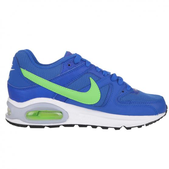 Image of nike air max command  gs