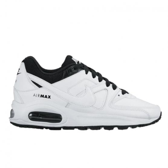 Image of nike air max command flex ltr gs