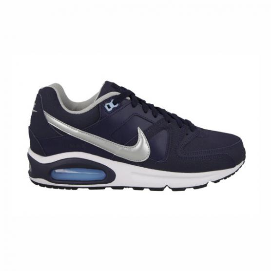 Image of nike air max command leather