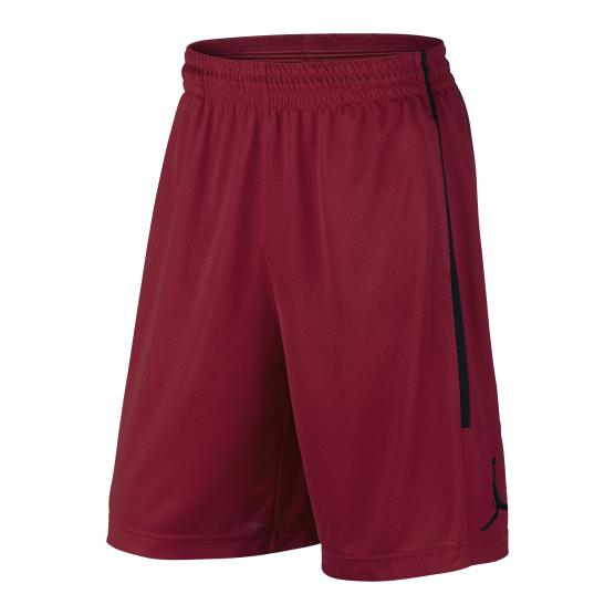 NIKE DOUBLE CROSSOVER SHORT