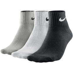 Nike Lightweight Quarter 3 PACK