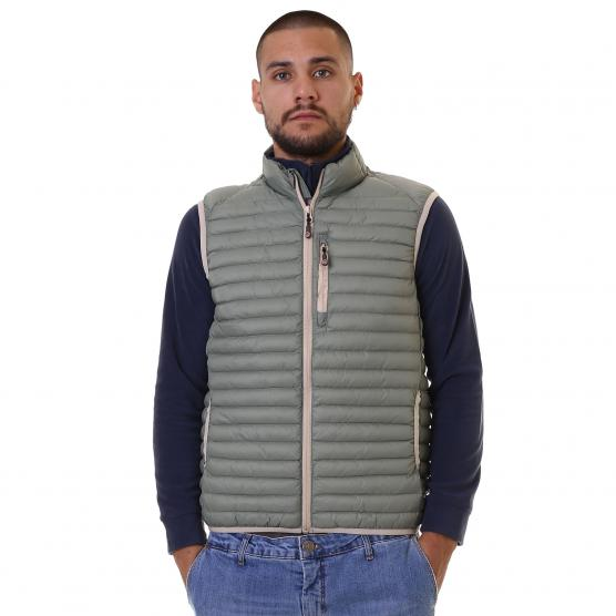 NORWAY GILET CAMPBELL UOMO