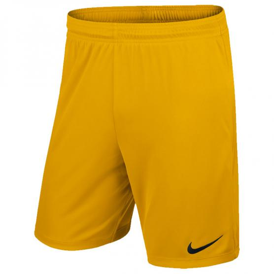 Nike Park II Knit Short NB