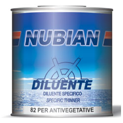 NUBIAN Diluente 82 x Antivegetative
