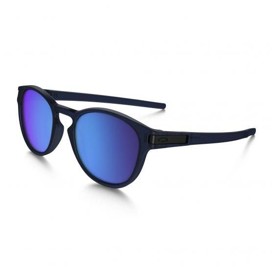 OAKLEY LATCH MATTE CRYSTAL IRD