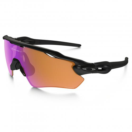 OAKLEY Prizm Trail Radar Ev Path Nero