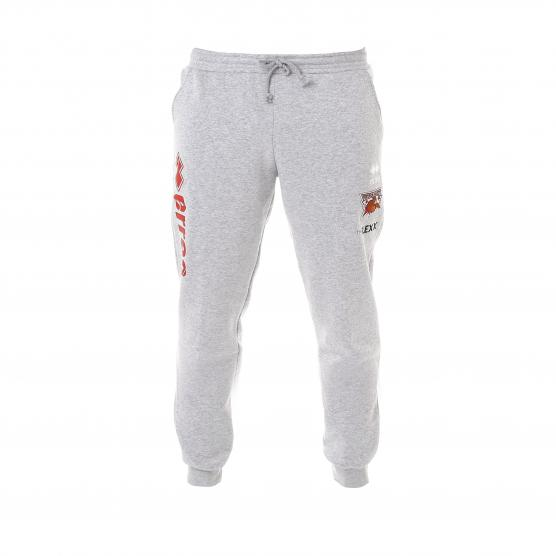 PANTALONE ADAMS JR PISTOIA THE FLEXX GRIGIO