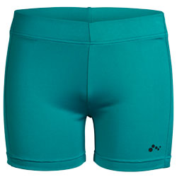 ONLY PLAY POWER SHORTS RP3 TILE BLUE DONNA