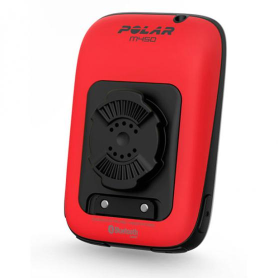 POLAR Cover M450 Red