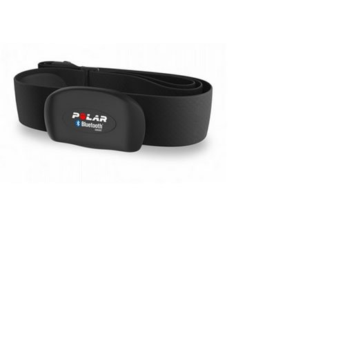 POLAR Fascia H7 Bluetooth M -XXL Nero