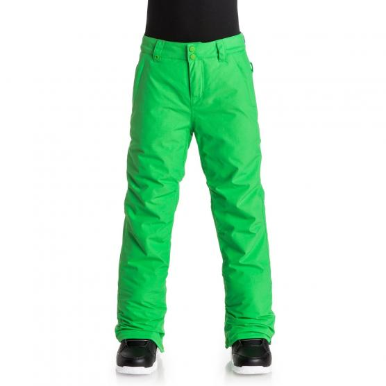 QUIKSILVER ESTATE YOUTH PANT GLQ0