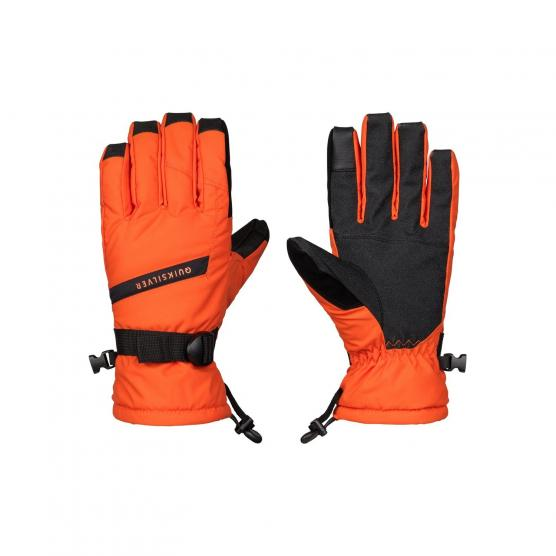 QUIKSILVER MISSION GLOVE NMJ0
