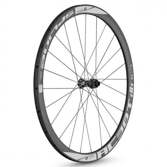 DT SWISS RC38 Spline T Disc
