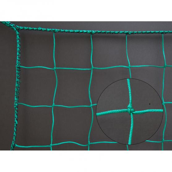 RIBOLA Network Protection Five-a-side Football Fields Green RE0301