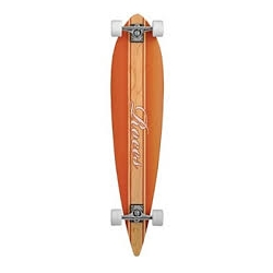 ROCES Longboard M1 Color Legno