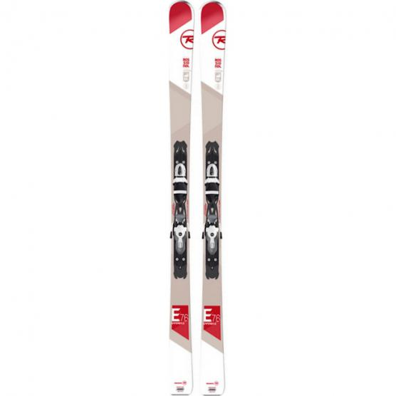 ROSSIGNOL Experience 76 + Xlm 110