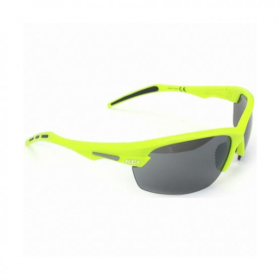 RPJ KEEN LASER BLACK Yellow Fluo
