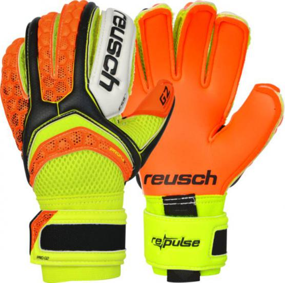 Reusch RE: PULSE PRO G2