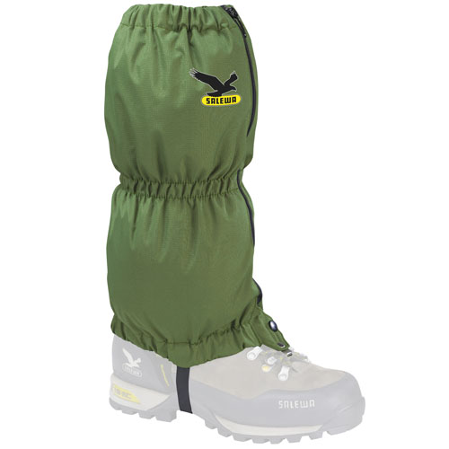 SALEWA Hiking Gaiter Military