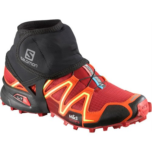 SALOMON Trail Gaiter Coppia Ghette Basse