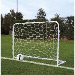 SCHIAVI Steel Mini Goal 150x110 Art. 1060