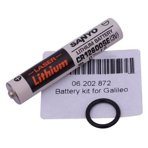 SCUBAPRO KIT BATTERY GALILEO