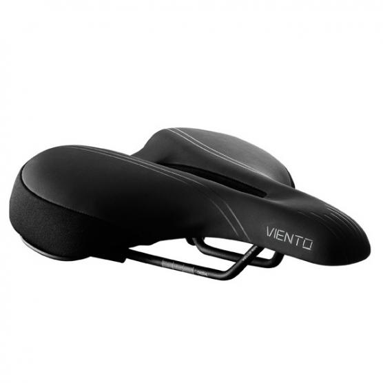 SELLE ROYAL Viento Relaxed Black