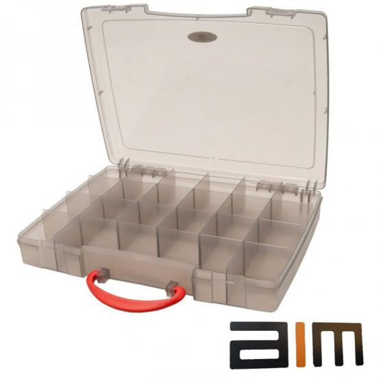 SHIMANO TACKLE BOX AIMTB193/21N