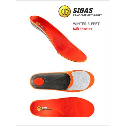 SIDAS Solette WINTER 3 FEET MID