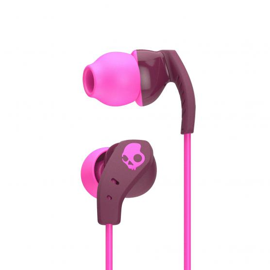SKULLCANDY METHOD IN-EAR W/MIC 1